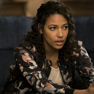 Game Night : Bild Kylie Bunbury