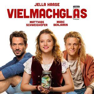 Vielmachglas : Kinoposter