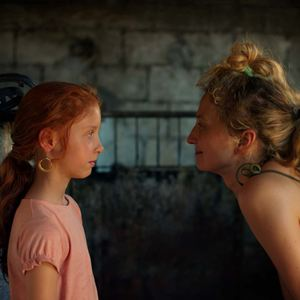 Meine Tochter - Figlia Mia : Bild Alba Rohrwacher, Sara Casu