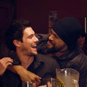 Sugar Mountain - Spurlos in Alaska : Bild Drew Roy, Jason Momoa