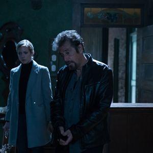 Hangman - The Killing Game : Bild Al Pacino, Brittany Snow