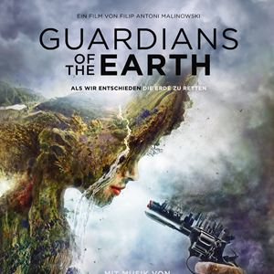 Guardians Of The Earth : Kinoposter