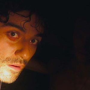 Auslöschung : Bild Oscar Isaac