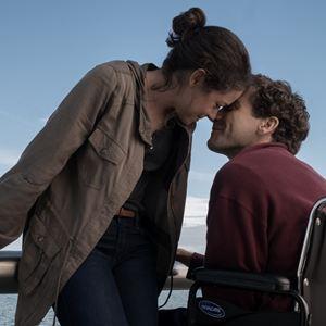 Stronger : Bild Jake Gyllenhaal, Tatiana Maslany