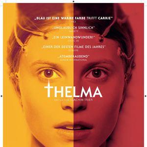 Thelma : Kinoposter