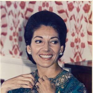 Maria by Callas : Bild Maria Callas