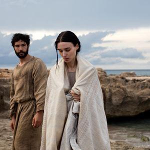 Maria Magdalena : Bild Rooney Mara, Tahar Rahim