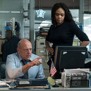 Death Wish : Bild Dean Norris, Kimberly Elise