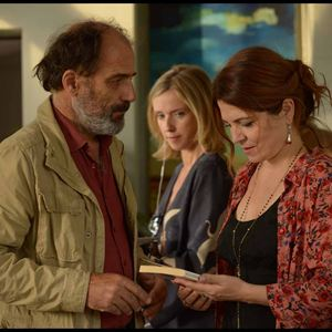 Bild Agnès Jaoui, Léa Drucker, Sam Karmann