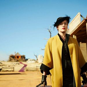 The Dressmaker : Bild Kate Winslet
