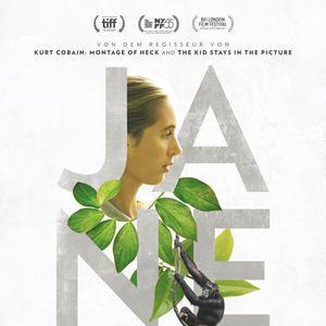 Jane : Kinoposter