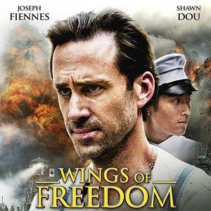 Wings of Freedom - Auf den Schwingen der Freiheit : Kinoposter