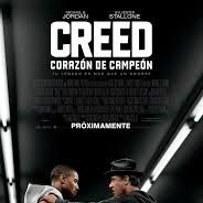 Creed - Rocky's Legacy : Kinoposter