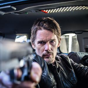 24 Hours To Live : Bild Ethan Hawke