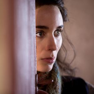 Ein verborgenes Leben - The Secret Scripture : Bild Rooney Mara