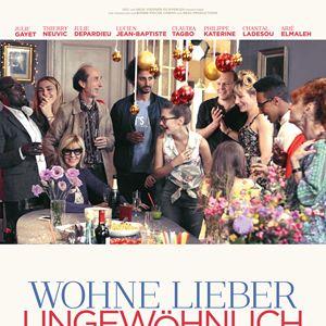 Wohne lieber ungewöhnlich - Film 2016 - FILMSTARTS.de