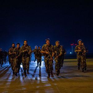 7 Tage in Entebbe : Bild Daniel Brühl