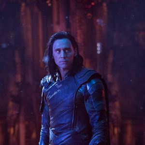 Avengers 3: Infinity War : Bild Tom Hiddleston