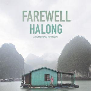 Farewell Halong : Kinoposter