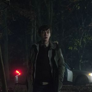 Ghost Stories : Bild Alex Lawther