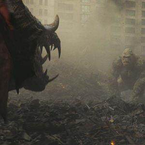 Rampage - Big Meets Bigger : Bild