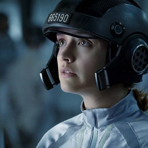 Ready Player One : Bild Olivia Cooke