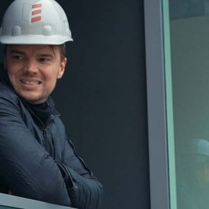 Big Time : Bild Bjarke Ingels