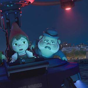Sherlock Gnomes : Bild