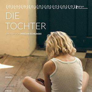Die Tochter : Kinoposter