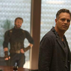 Avengers 3: Infinity War : Bild Mark Ruffalo