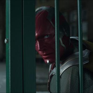 Avengers 3: Infinity War : Bild Paul Bettany