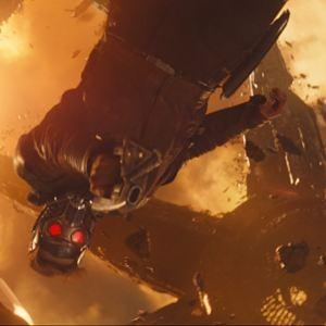 Avengers 3: Infinity War : Bild Chris Pratt