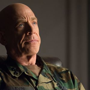 Renegades - Mission of Honor : Bild J.K. Simmons