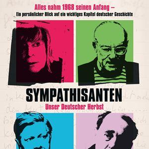 Sympathisanten - Unser Deutscher Herbst : Kinoposter