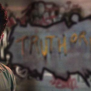 Wahrheit oder Pflicht : Bild Tyler Posey