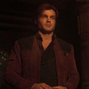 Solo: A Star Wars Story : Bild Alden Ehrenreich