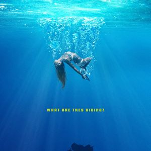Under The Silver Lake : Kinoposter