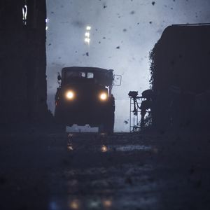 The Hurricane Heist : Bild