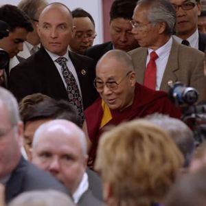 Der letzte Dalai Lama? : Bild