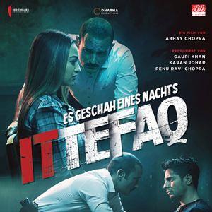Ittefaq - Es geschah eines Nachts : Kinoposter