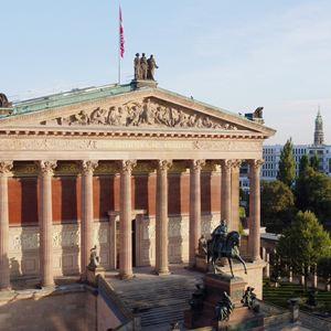 Schatzkammer Berlin : Bild