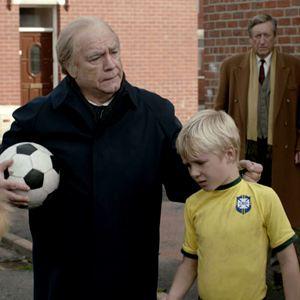 United - Lebe deinen Traum : Bild Brian Cox, Jack Smith (III)