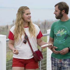 I Feel Pretty : Bild Amy Schumer, Rory Scovel
