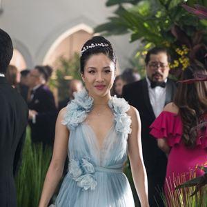 Crazy Rich : Bild Constance Wu