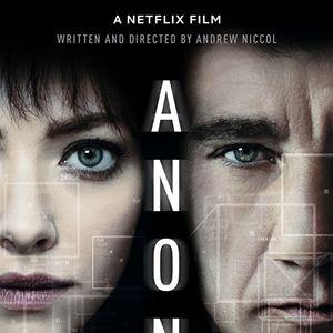 Anon Netflix Deutschland