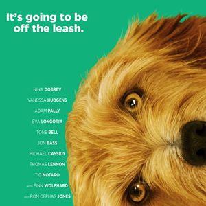Dog Days : Kinoposter