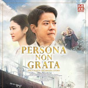 Persona Non Grata : Kinoposter