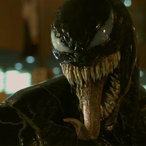 Venom : Bild Tom Hardy