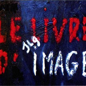 The Image Book : Bild