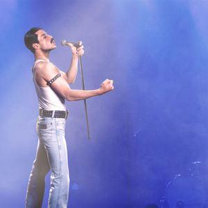 Bohemian Rhapsody : Bild Rami Malek